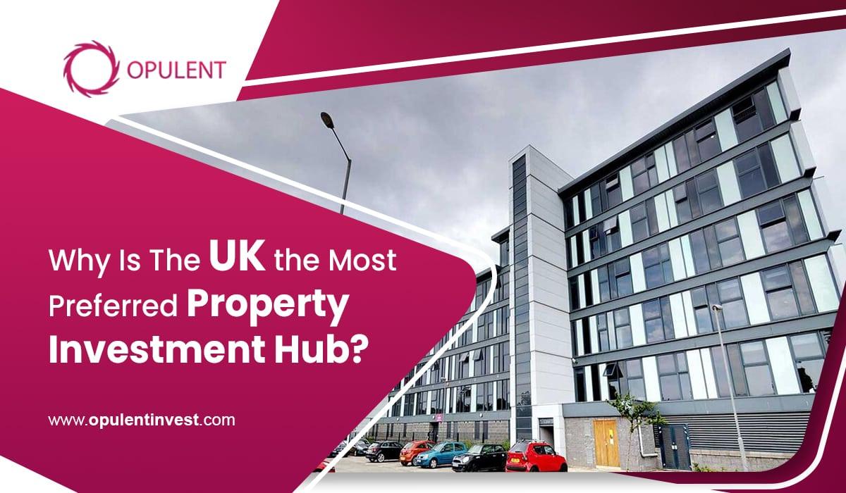 Property Investment UK